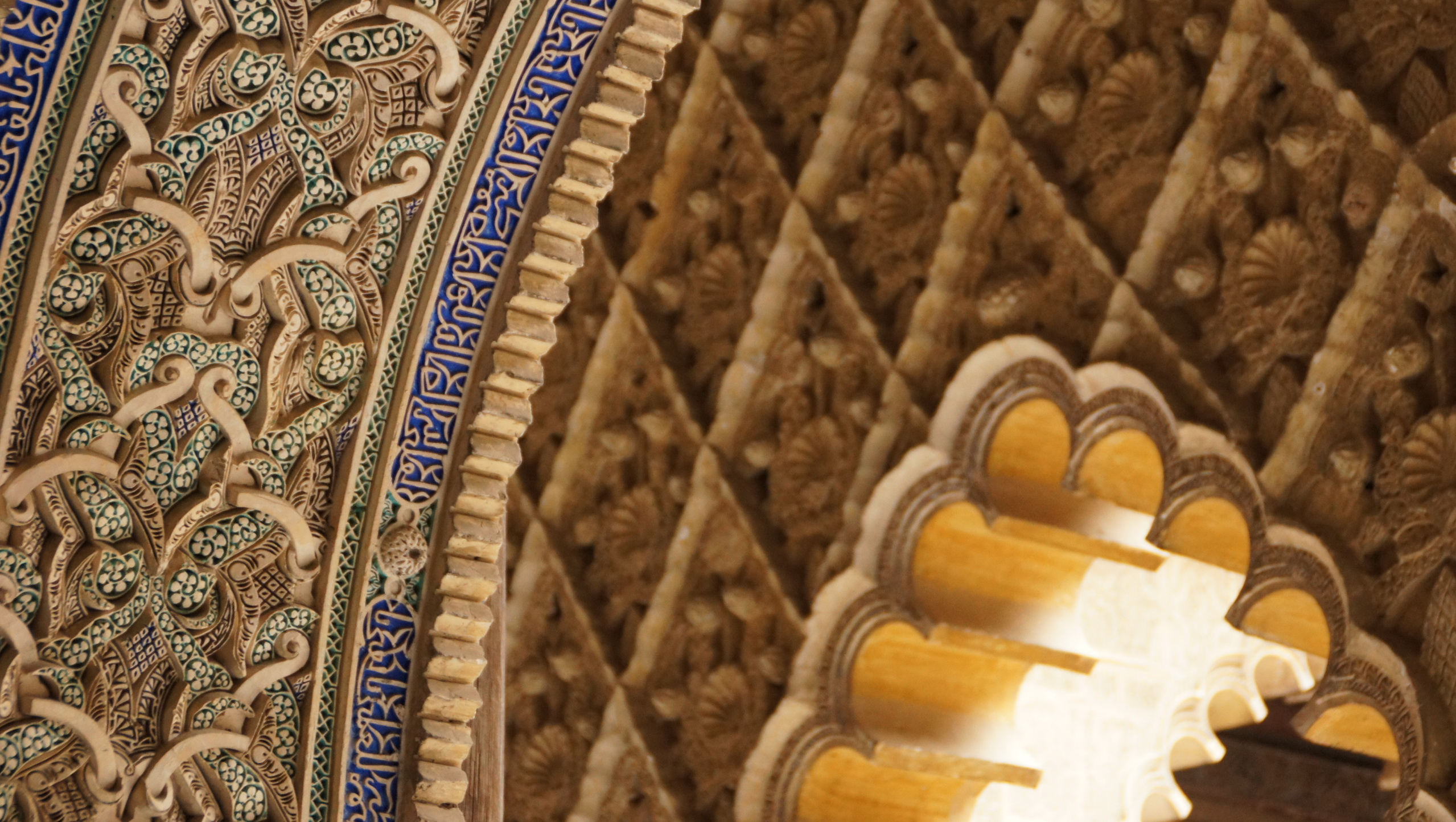 Andalusien kulturell erleben